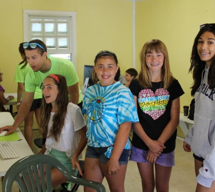 Rockwood Adventures Teen Travel | Sesame Rockwood Camps |Teen Travel Camps Usa